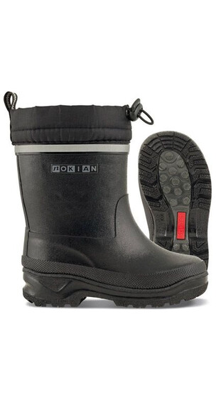 Nokian Wintry Plus Junior Black